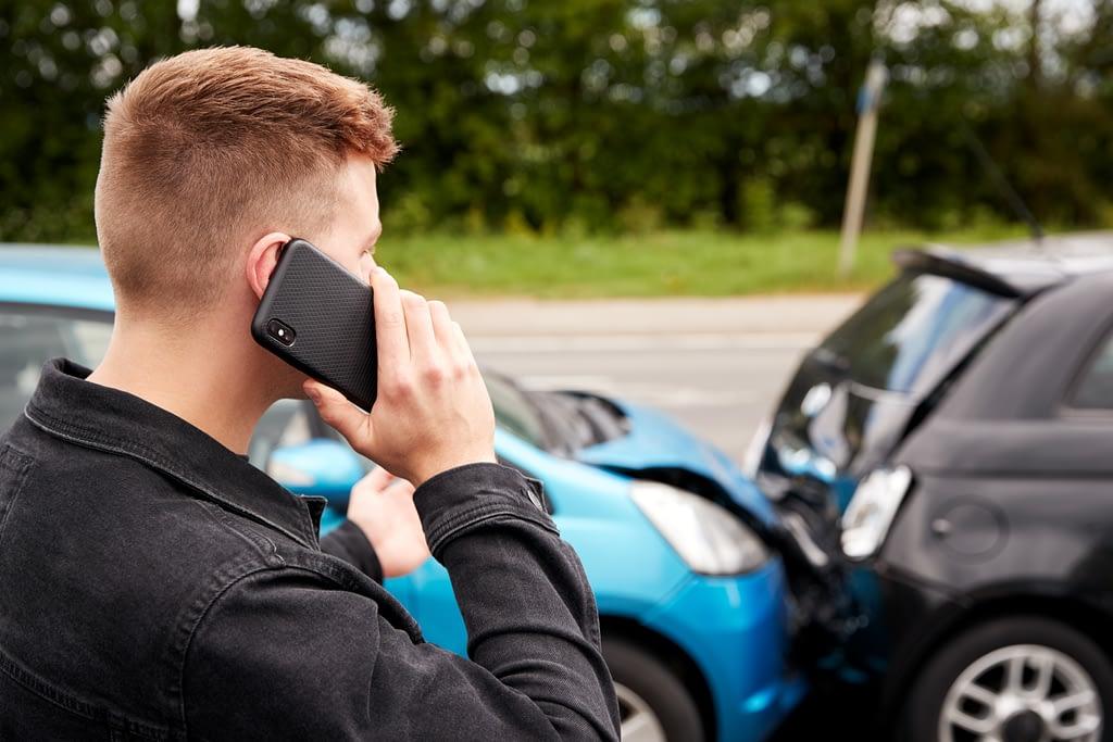 Auto Insurance - Vehicle Insurance Coverage